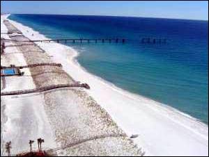 Caribbean Navarre Beach Florida The Best Beaches In World
